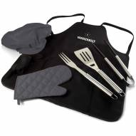 Vanderbilt Commodores BBQ Apron Tote Set