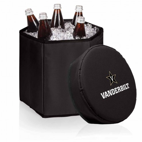 Vanderbilt Commodores Bongo Cooler