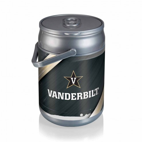 Vanderbilt Commodores Can Cooler