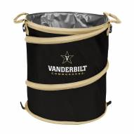 Vanderbilt Commodores Collapsible Laundry Hamper