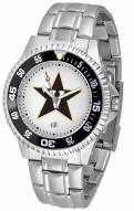 Vanderbilt Commodores Competitor Steel Men's Watch