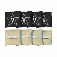 Vanderbilt Commodores Cornhole Bag Set
