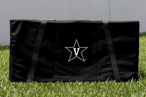 Vanderbilt Commodores Cornhole Carrying Case