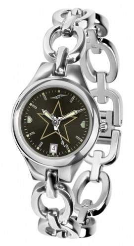 Vanderbilt Commodores Eclipse AnoChrome Women's Watch