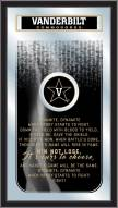 Vanderbilt Commodores Fight Song Mirror