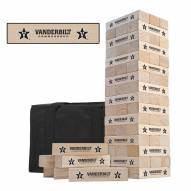 Vanderbilt Commodores Gameday Tumble Tower