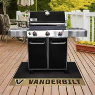 Vanderbilt Commodores Grill Mat