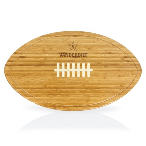 Vanderbilt Commodores Kickoff Cutting Board