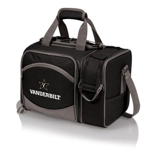 Vanderbilt Commodores Malibu Picnic Pack