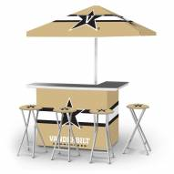 Vanderbilt Commodores Pop Up Bar