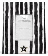 Vanderbilt Commodores School Stripes Picture Frame