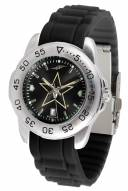 Vanderbilt Commodores Sport Silicone Men's Watch