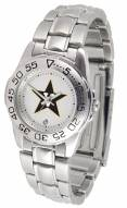 Vanderbilt Commodores Sport Steel Women's Watch
