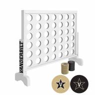 Vanderbilt Commodores Victory Connect 4