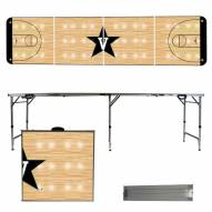 Vanderbilt Commodores Victory Folding Tailgate Table