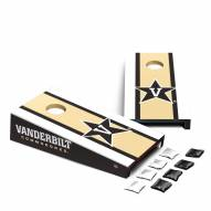 Vanderbilt Commodores Mini Cornhole Set