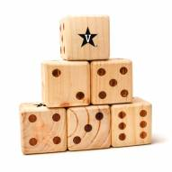 Vanderbilt Commodores Yard Dice