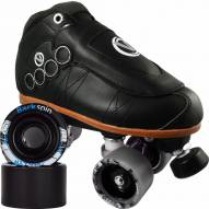 Vanilla Blackout Pro Plus Speed Skates