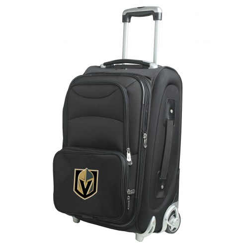 """Vegas Golden Knights 21"""" Carry-On Luggage"""