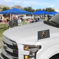 Vegas Golden Knights Ambassador Car Flags