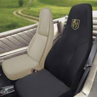 Vegas Golden Knights Embroidered Car Seat Cover