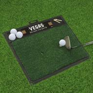 Vegas Golden Knights Golf Hitting Mat