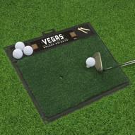 Vegas Golden Knights Golf Hitting Mat