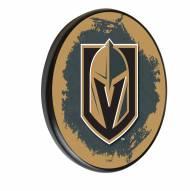 Vegas Golden Knights Digitally Printed Wood Sign