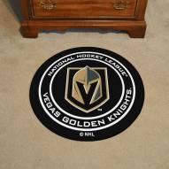 Vegas Golden Knights Hockey Puck Mat