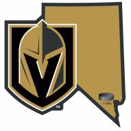 """Vegas Golden Knights Home State 11"""""""" Magnet"""