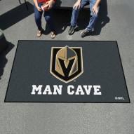 Vegas Golden Knights Man Cave Ulti-Mat Rug
