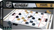 Vegas Golden Knights Checkers