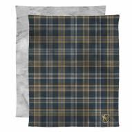 Vegas Golden Knights Micro Mink Throw Blanket