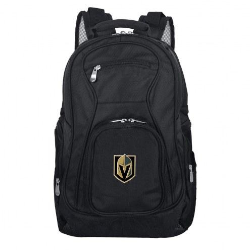 Vegas Golden Knights Laptop Travel Backpack