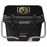 Vegas Golden Knights ORCA 20 Quart Cooler