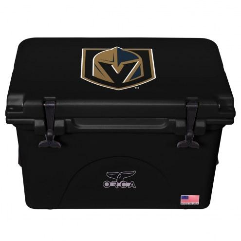 Vegas Golden Knights ORCA 40 Quart Cooler