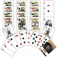 Vegas Golden Knights Playing Cards