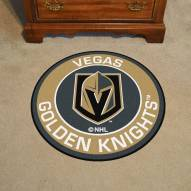 Vegas Golden Knights Rounded Mat