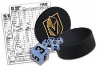 Vegas Golden Knights Shake N' Score Travel Dice Game