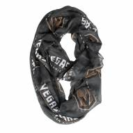 Vegas Golden Knights Sheer Infinity Scarf