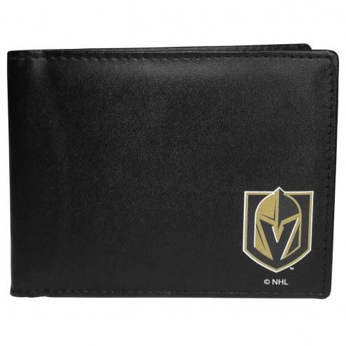 Vegas Golden Knights Bi-fold Wallet
