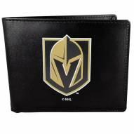 Vegas Golden Knights Large Logo Bi-fold Wallet