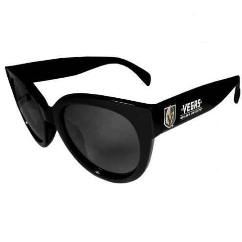 Vegas Golden Knights Women's Sunglasses