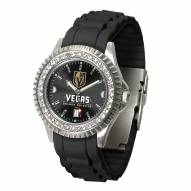 Vegas Golden Knights Sparkle Women's Watch