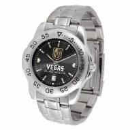 Vegas Golden Knights Sport Steel AnoChrome Men's Watch