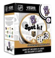 Vegas Golden Knights Spot It! Card Game