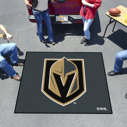 Vegas Golden Knights Tailgate Mat