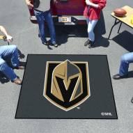 Vegas Golden Knights Tailgate Mat