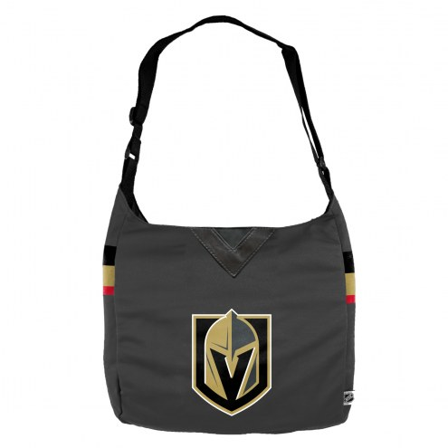 Vegas Golden Knights Team Jersey Tote