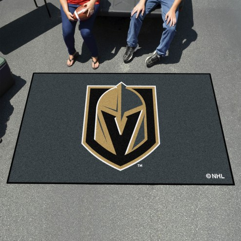 Vegas Golden Knights Ulti-Mat Area Rug